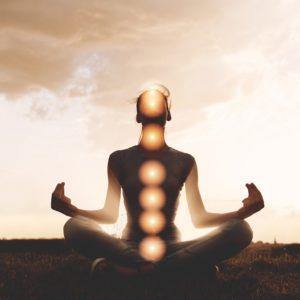 Chakra Balancing Meditation