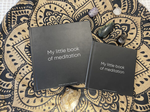 My Little Book of Meditation